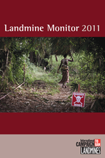 LM 2011 Cover