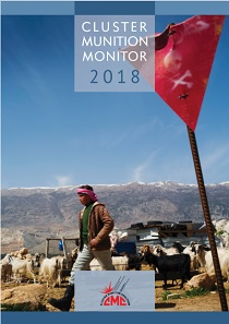 Cluster Munition Monitor 2018