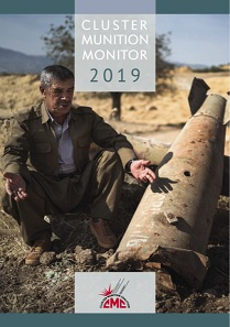 Cluster Munition Monitor 2019